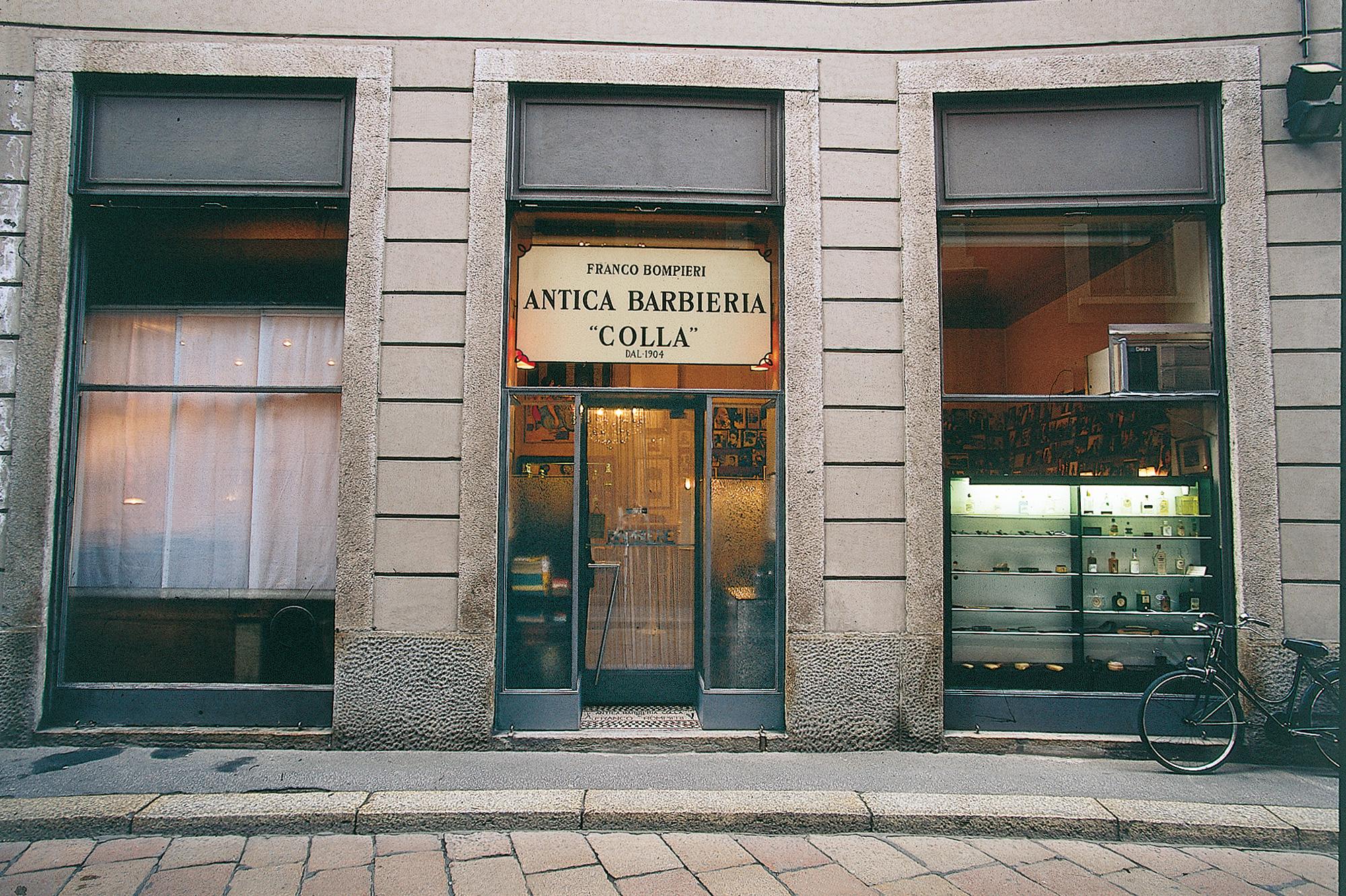 Dal 1904, un'antica istituzione milanese