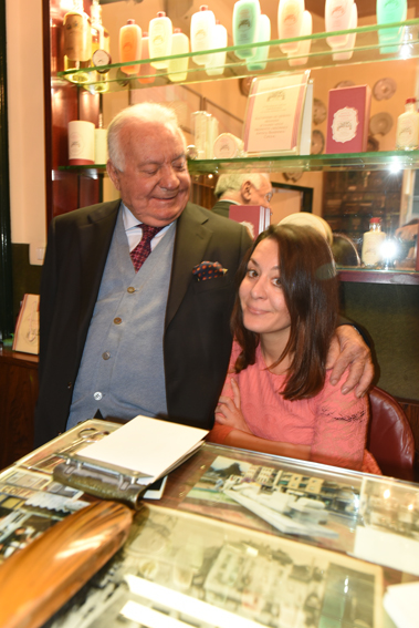 Immagine di Franco e Francesca Bompieri