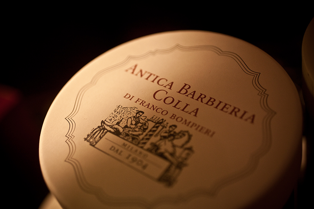 Antica Barbieria Colla questo Natale ti fa un regalo!